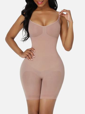 Body Nilit™ Mi-cuisse Shaper Butt Lifter